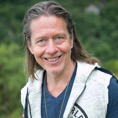 Indra Nataraj - Dr Christian Magnon-Pujo - Yoga - Qi Gong - Décodage bio-émotionnel